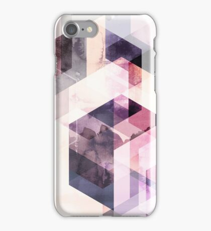 Graphic 166  iPhone Case/Skin