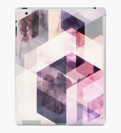 Graphic 166  iPad Case/Skin