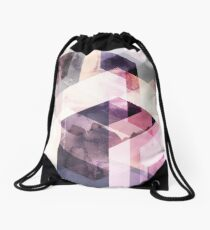 Graphic 166 Drawstring Bag