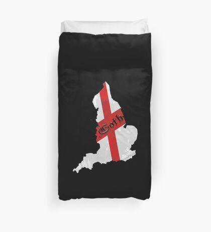 England Duvet Cover