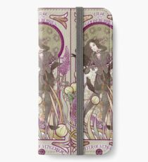Lilac and Gooseberries iPhone Wallet/Case/Skin