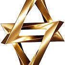 Goldene unmögliche Dreiecke von lathspell
