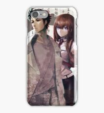 Steins;Gate iPhone 7 Cover iPhone Case/Skin