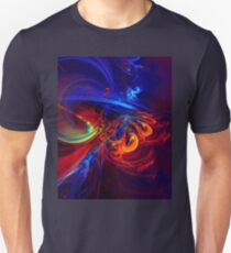 Abstract Necessity Unisex T-Shirt