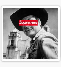 Supremex Mexican Cinema Icons Sticker