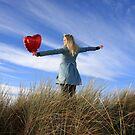 Feeling love by Michelle Dry