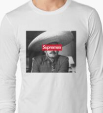 Supremex Mexican Cinema Icons T-Shirt