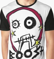 The Mighty Boosh Graphic T-Shirt