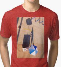 Shadow À la mode Tri-blend T-Shirt
