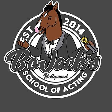 School of acting by edcarj82