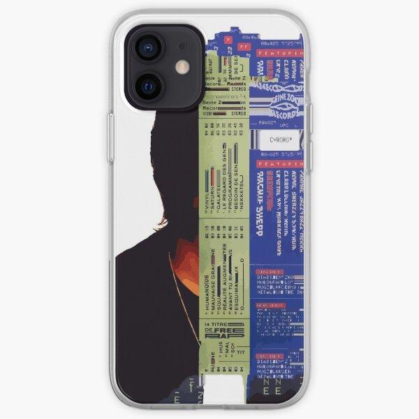 Cyborg Coque souple iPhone