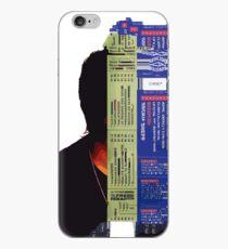 Cyborg iPhone Case