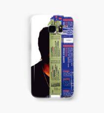 Cyborg Samsung Galaxy Case/Skin
