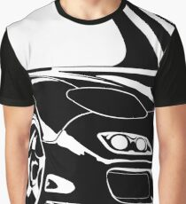 Rotory power Graphic T-Shirt