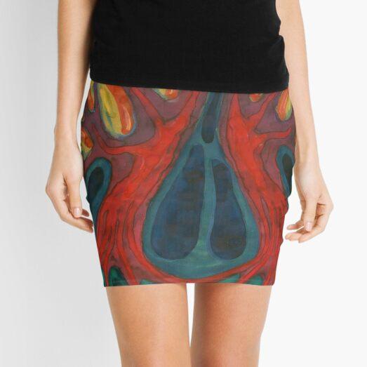 Passion Mini Skirt