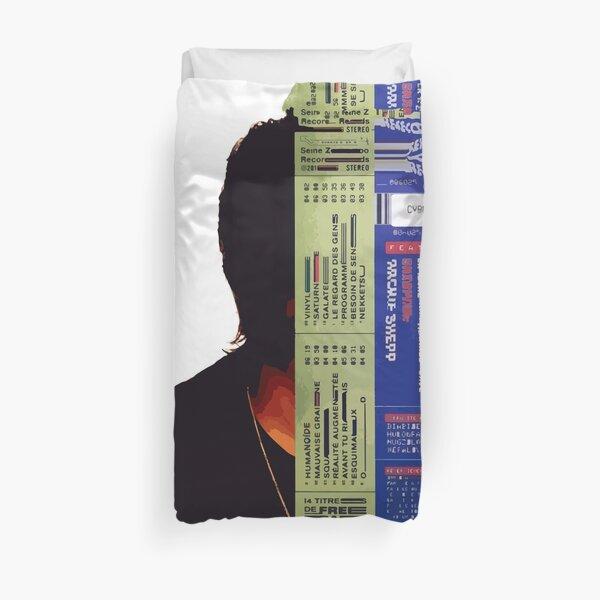 Cyborg Duvet Cover