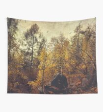 Find Your Place Wall Tapestry
