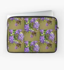 Save The Bumble Bee Laptop Sleeve