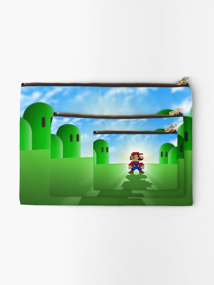 Alternative Ansicht von Mario Täschchen