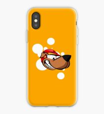 Vinilo o funda para iPhone Mad Dog