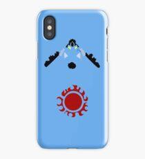 Jinbei iPhone Case/Skin