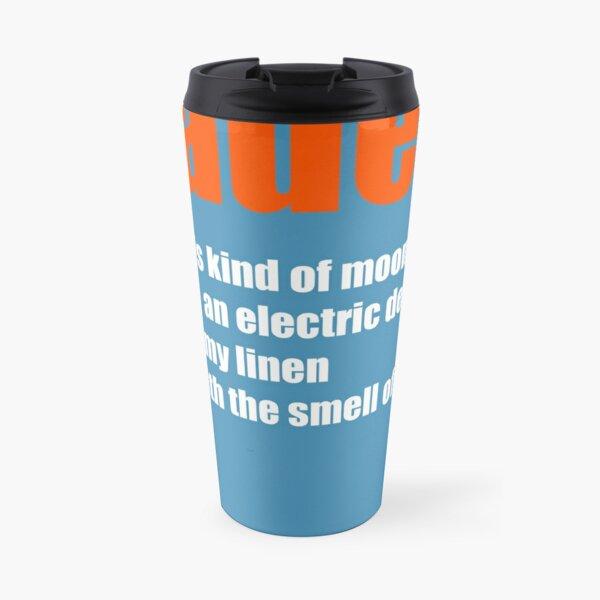 loaded Travel Mug