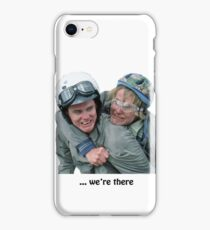 Dumb and Dumber Aspen iPhone Case/Skin