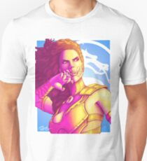 Mileena - Empress of Outworld Unisex T-Shirt