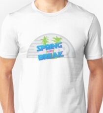 Spring Break Scariff T-Shirt