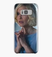 BATES MOTEL - NORMA BATES Samsung Galaxy Case/Skin