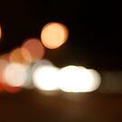 Night Traffic by lewildbeast