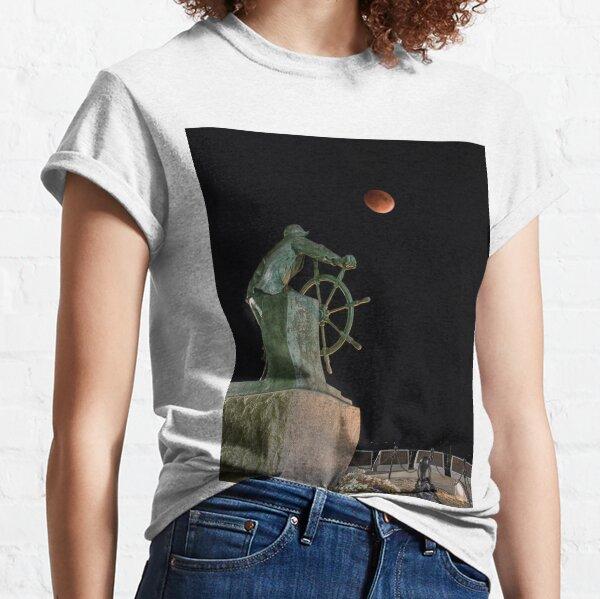 Lunar Eclipse at the Fisherman's Memorial Classic T-Shirt