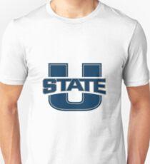 Utah State Aggies Logo T-Shirt