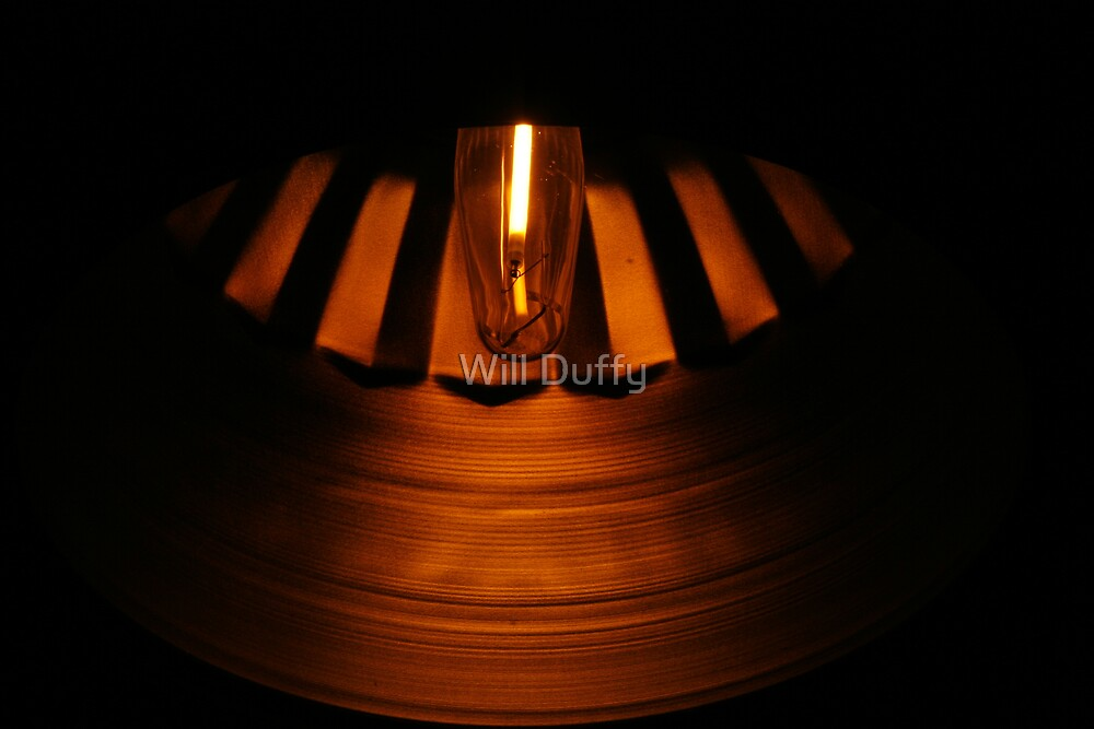 lights by Will Duffy
