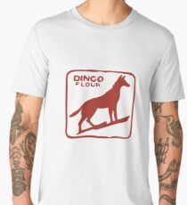 Dingo Flour Men's Premium T-Shirt
