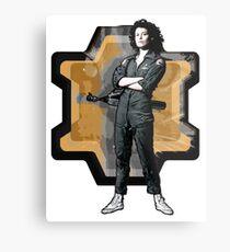 Ripley '79 Metal Print