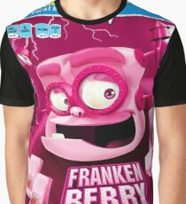 frankenberry Graphic T-Shirt