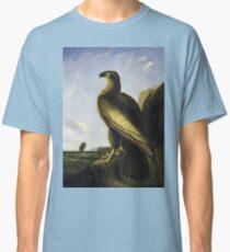 John James Audubon - Washington Sea Eagle Classic T-Shirt