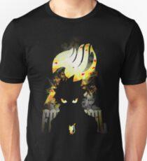 Happy Dragon Natsu Unisex T-Shirt