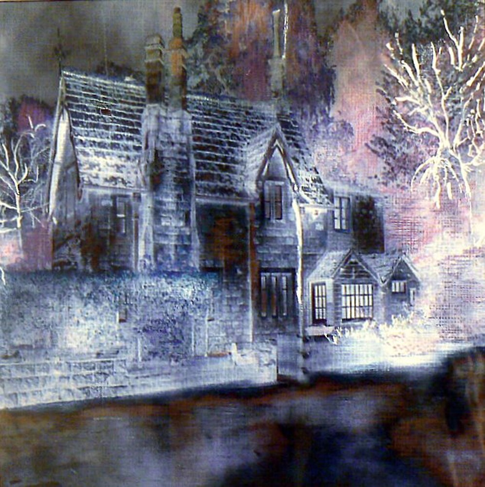 The Cottage. by mariarty
