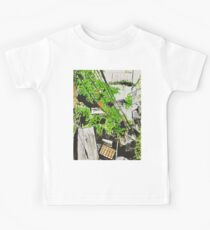Quill and ink encounter Kids Clothes