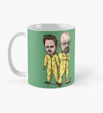 Boiler Suits Mug