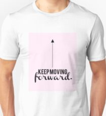 Keep Moving Foward T-Shirt