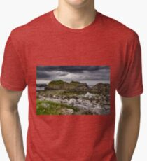 Ballintoy - Games of Thrones - Sea View Print Tri-blend T-Shirt