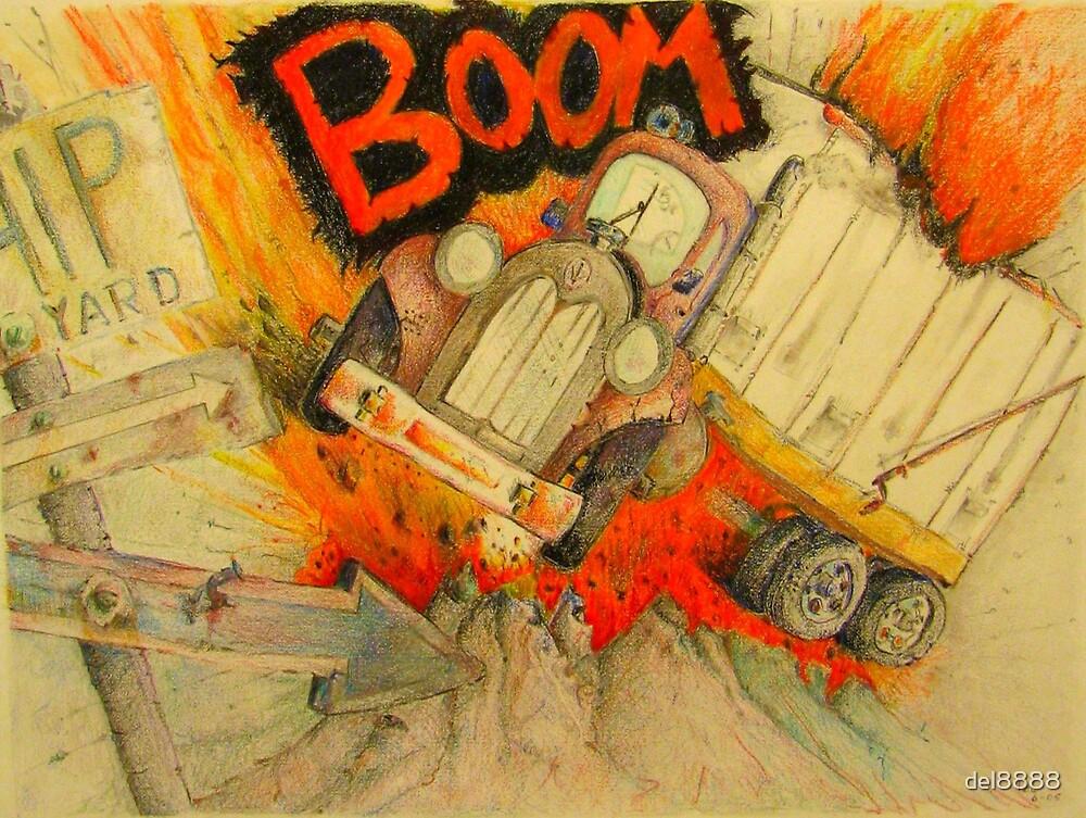 Crash by del8888