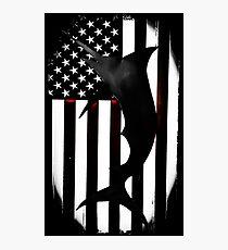 US Marlin Photographic Print