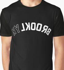 NY LKOORB (Brooklyn) Graphic T-Shirt