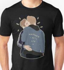 MANNEN I MITT LIV Unisex T-Shirt