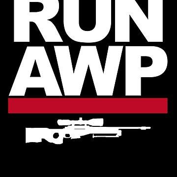 RUN AWP by Odyssey6