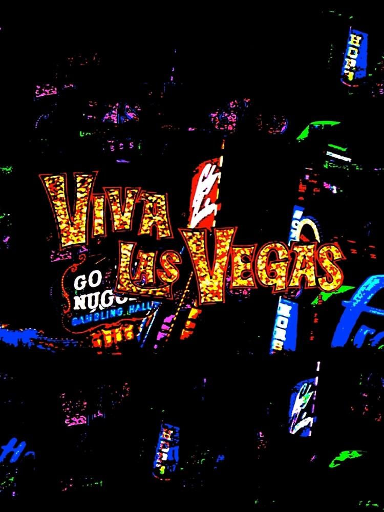 Viva Las Vegas by ValentinaHramov
